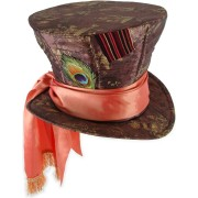 Mad Hatter Hat for Adults